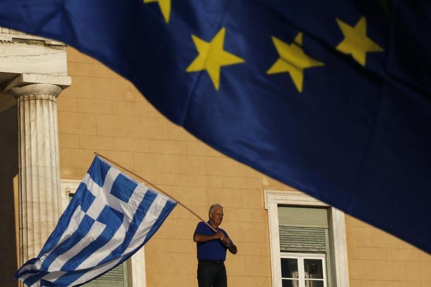 AB, Yunanistan için yeni 'kurtarma paketi' üzerine uzlaştı