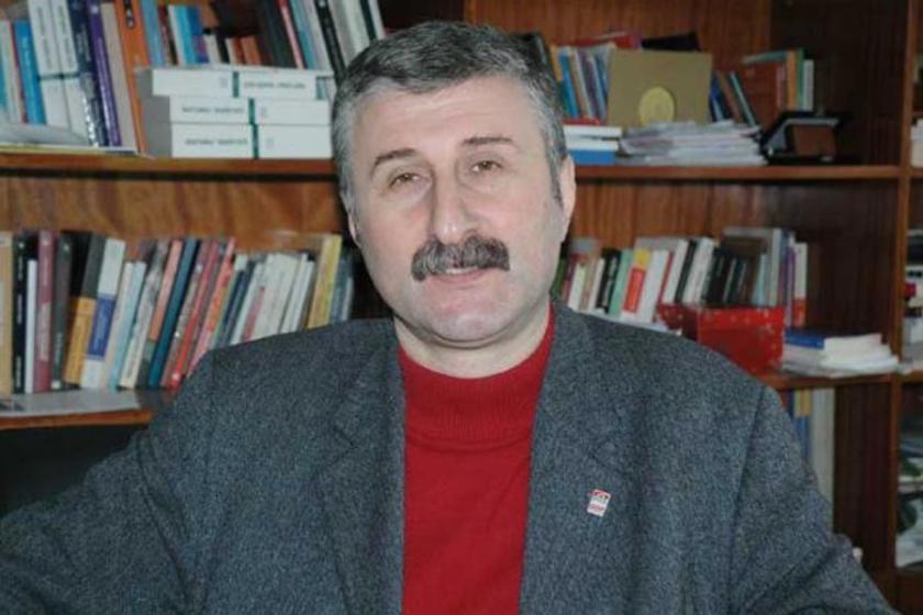 Alper Taş: Siyasal islamcı rejimi yenmemiz gerekiyor