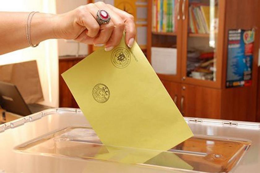 CHP'den 'Seçim Güvenliği' raporu: Partiler baraj istemiyor