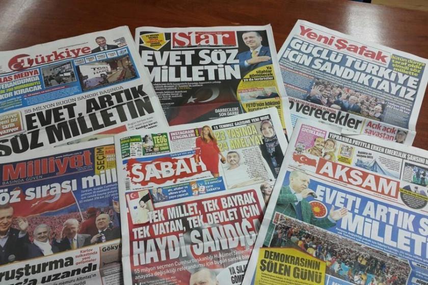 Suriye ordusunun Afrin'e girmesini medya nasıl gördü?