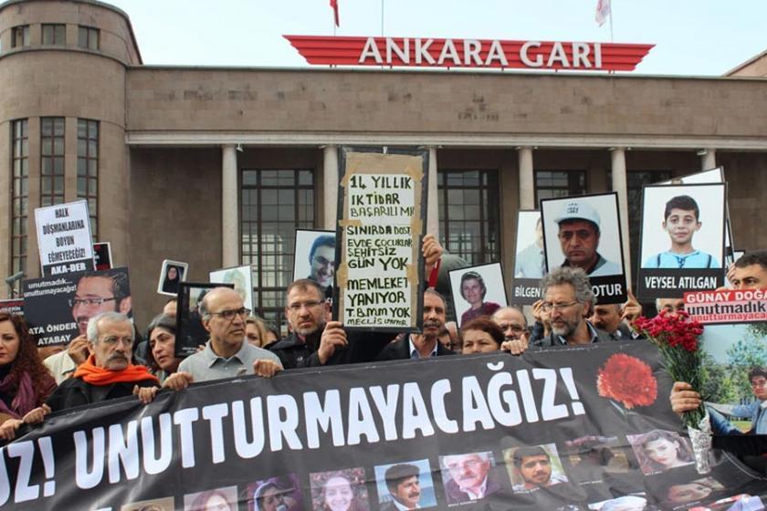 10 Ekim'de kan anonsuna beraatın gerekçesi açıklandı