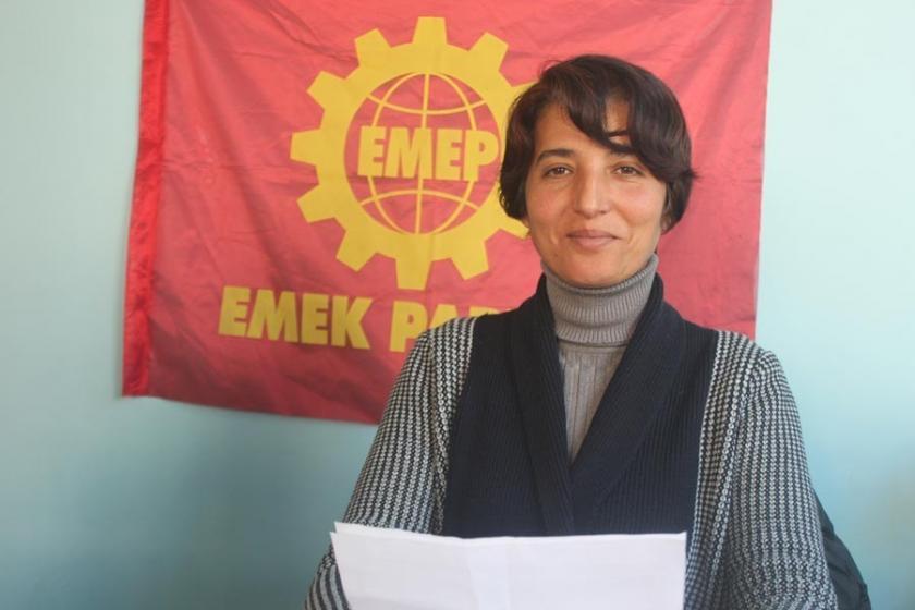 EMEP: TÜPRAŞ ve Yıldız Sunta MDF işçilerinin yanındayız!