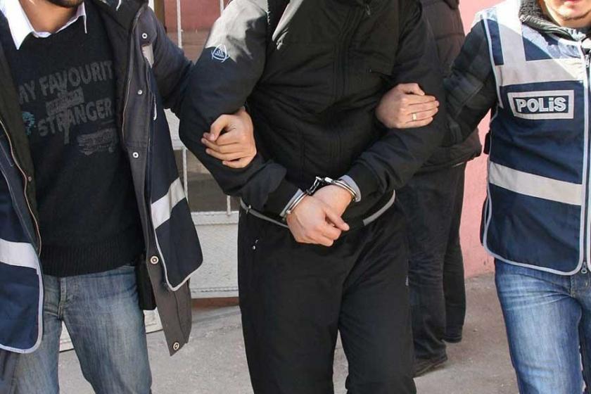 İzmir'de ESP ve Devrimci Parti'ye operasyon: 9 gözaltı