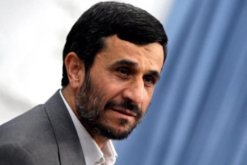 Ahmedinejad'ın yakın çevresi protesto için izin istedi