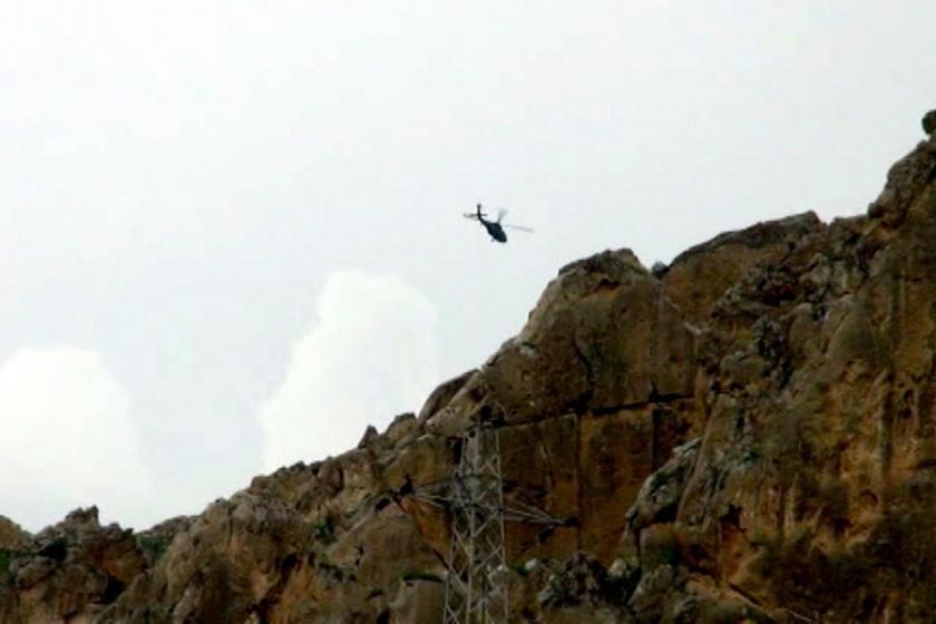 Askeri üs bölgesine saldırı: 2 asker hayatını kaybetti