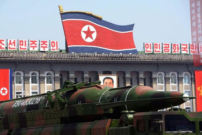 Güney Kore, Kuzey Kore'ye müzakere önermeye hazırlanıyor