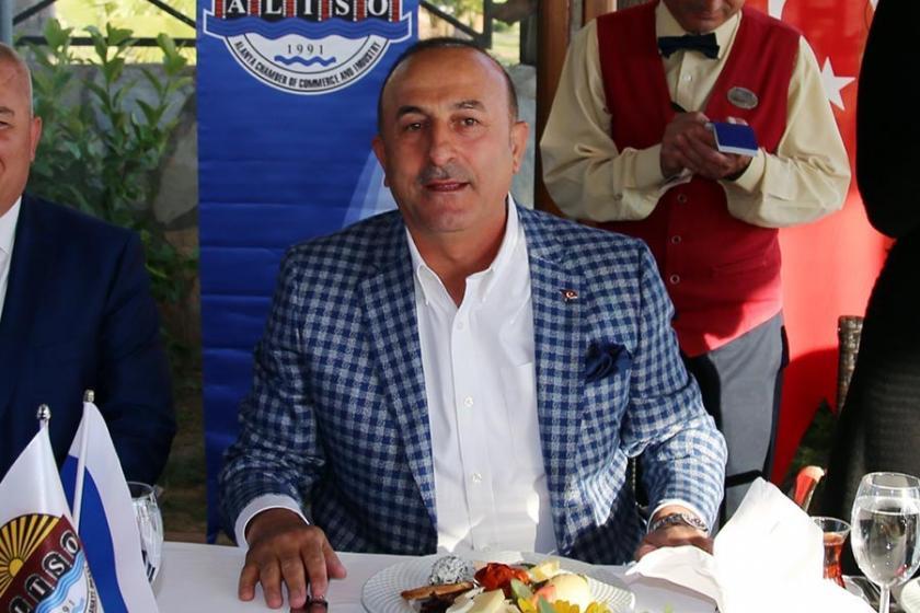Çavuşoğlu, Kıbrıs müzakereleri için adaya gidiyor