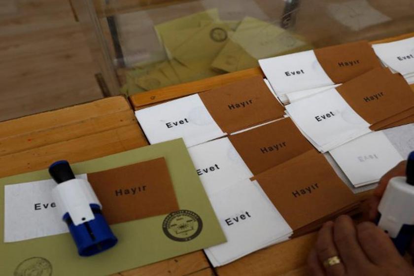 Manisa'da 'referandumda neden hayır dedin' soruşturması