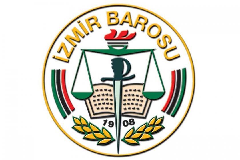 İzmir Barosu'ndan Buca'daki taş ocağının iptali için başvuru