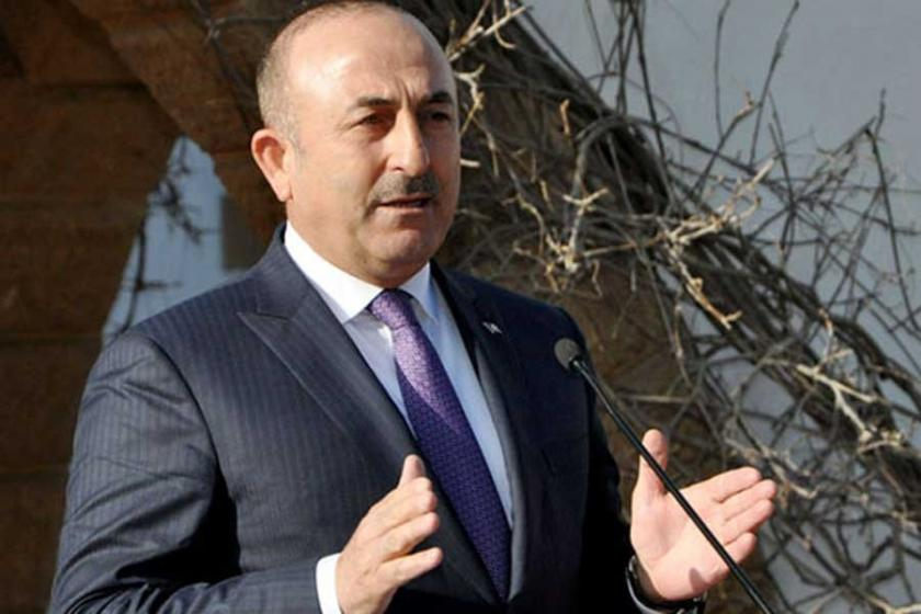 Çavuşoğlu: Kral Selman'dan beklentimiz çözümde öncü olmak