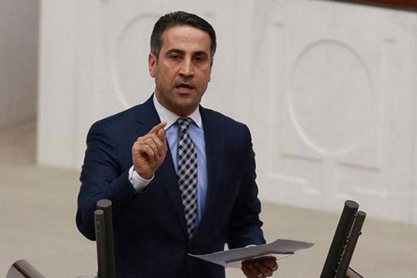 HDP'li Yıldırım'a 'Cumhurbaşkanına hakaretten' ceza