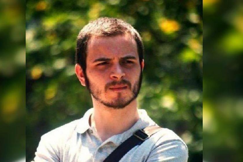 Gazeteci Ozan Kaplanoğlu'ya özgürlük