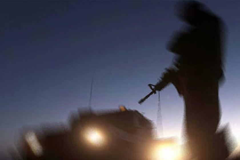 Siirt'te çatışma: 1 asker ağır yaralandı