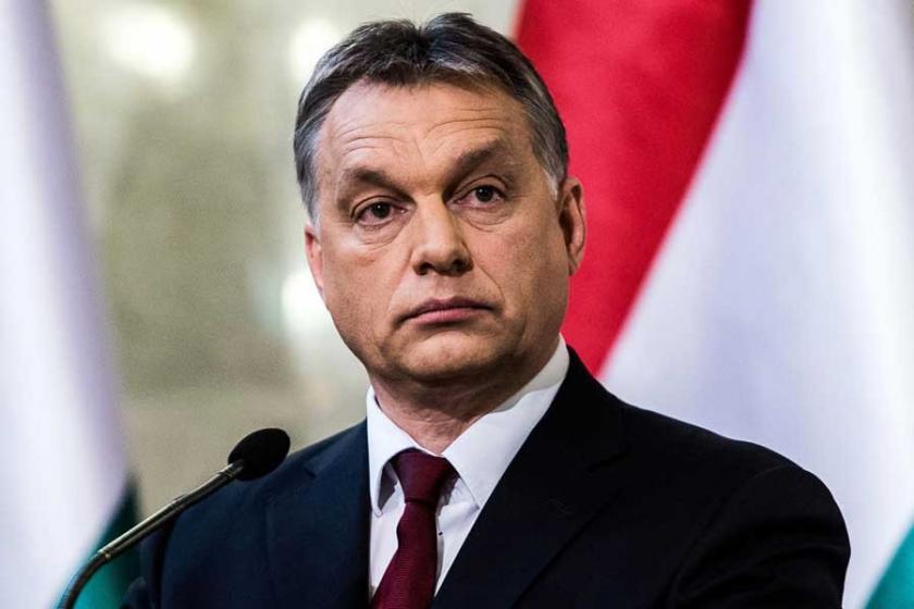Macaristan'ın aşırı sağcı liderinden Erdoğan'a övgüler