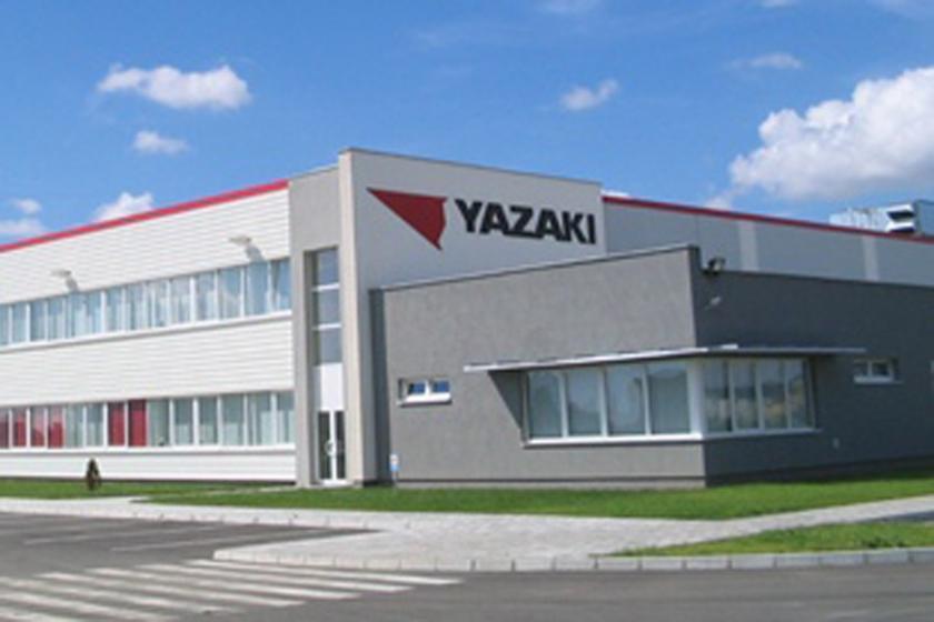 Yazaki'de 100 işçi zehirlendi