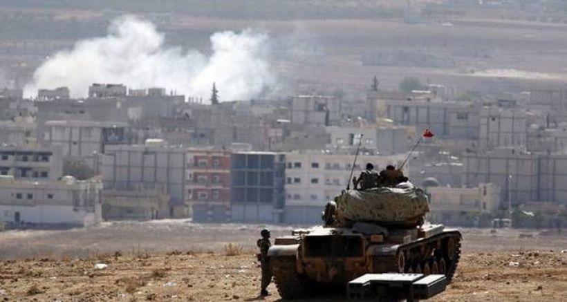 YPG: Son 24 saatte 27 IŞİD'li öldürüldü