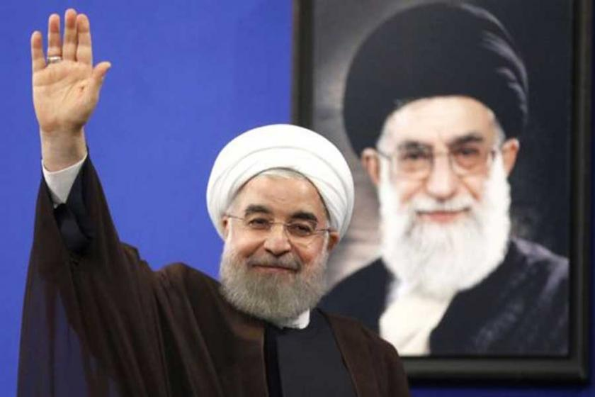 İran Cumhurbaşkanı Ruhani: Yasal protestolara alan açılmalı