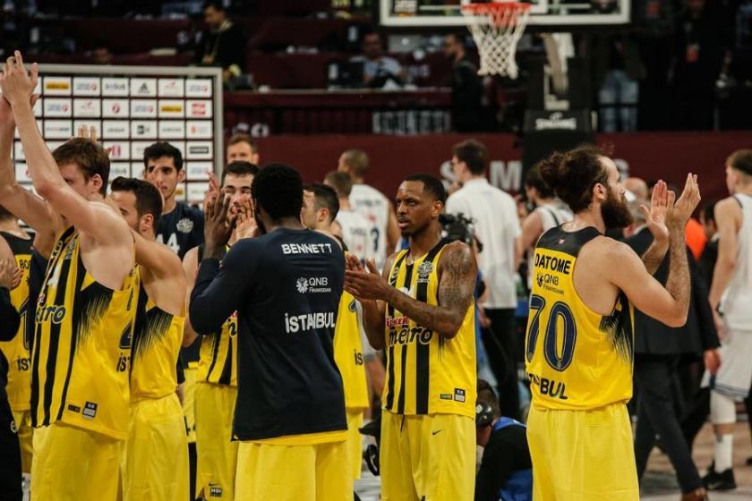 Fenerbahçe, basketbolda yoluna Doğuş'la devam edecek