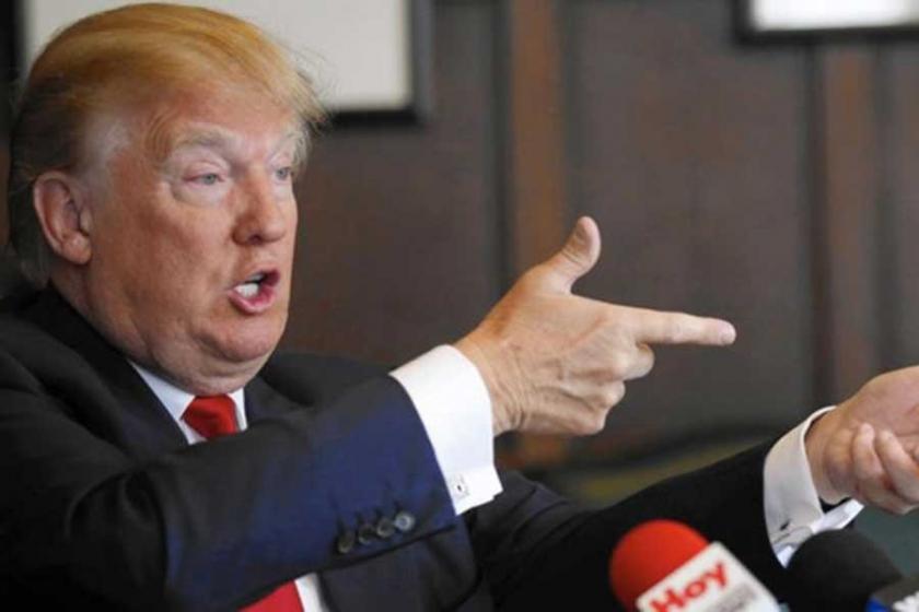 ABD'li 3 başsavcıdan Trump'a yolsuzluk davası