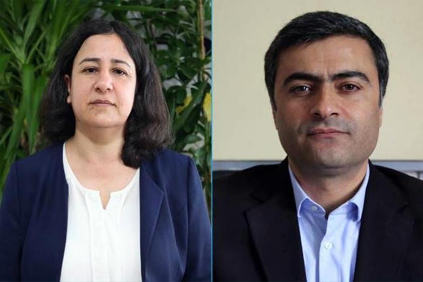 HDP'li Zeydanve Demirel'induruşmaları yarın