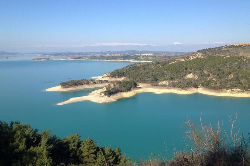 Seyhan Baraj Gölü özelleştiriliyor mu?