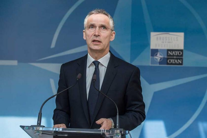 NATO to 'formally' join the US-led anti-ISIS coalition