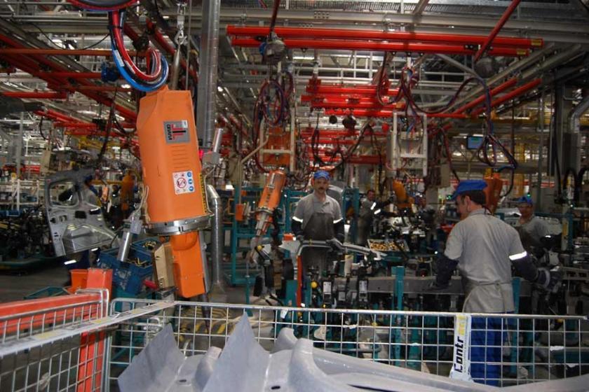 Ford işçileri: Anket yetmez taslak işçinin onayına sunulsun