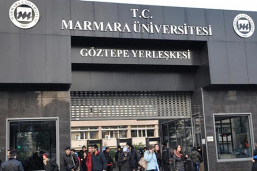 Marmara Üniversitesi kulüpleri: Taciz olayını aydınlatın