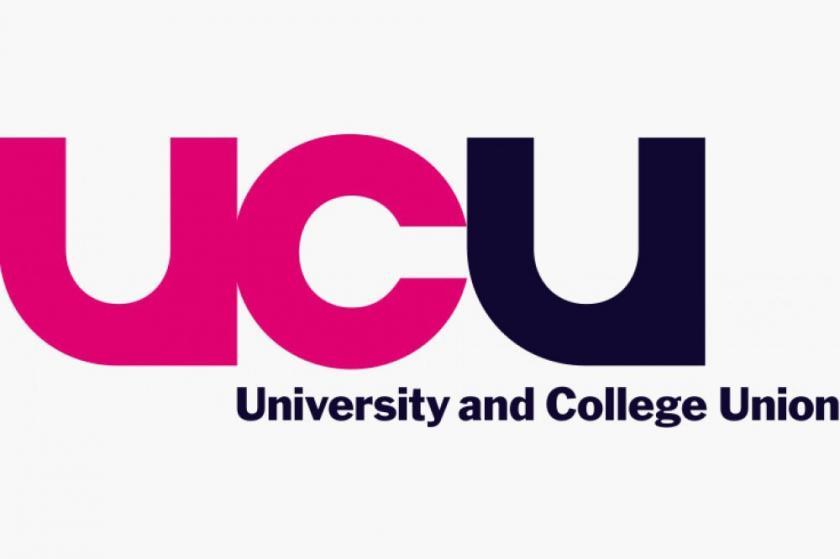 UCU: Defending free speech in Turkey is atop priority for us