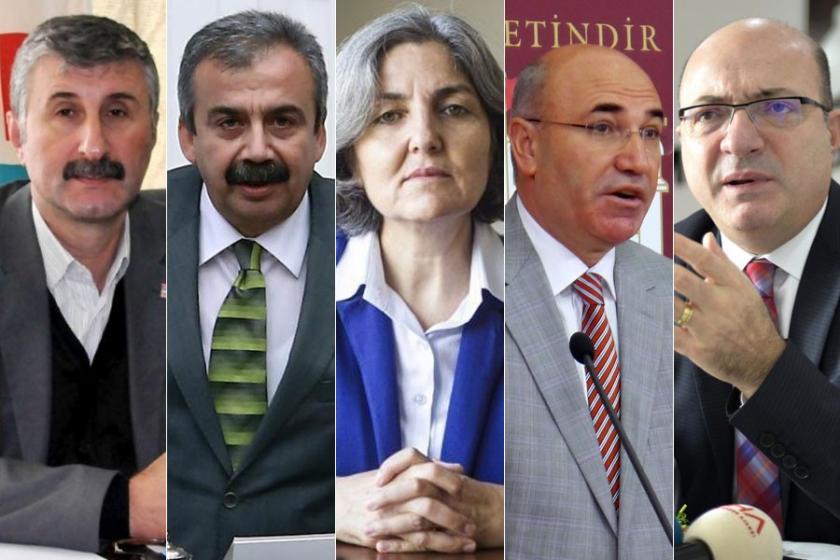 'Gezi baskı ve talana karşı ortak itiraz hareketiydi'