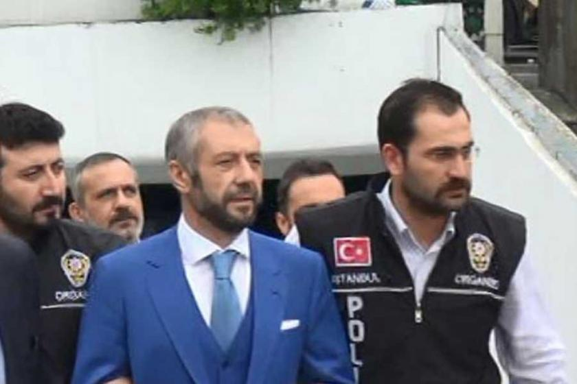 Suç örgütü lideri Sedat Şahin tutuklandı