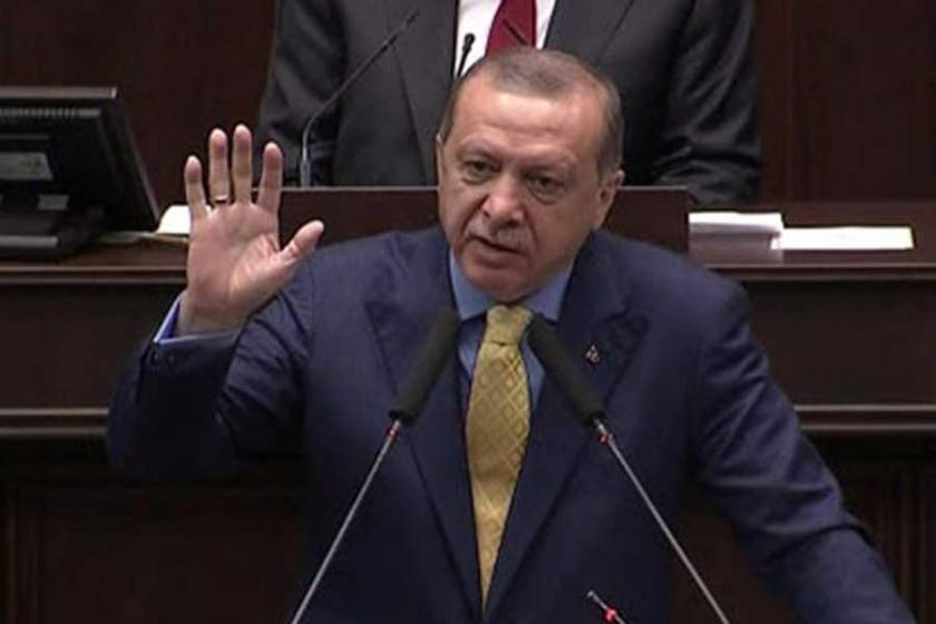 Erdoğan Almanya'da toplantı için salon arıyor