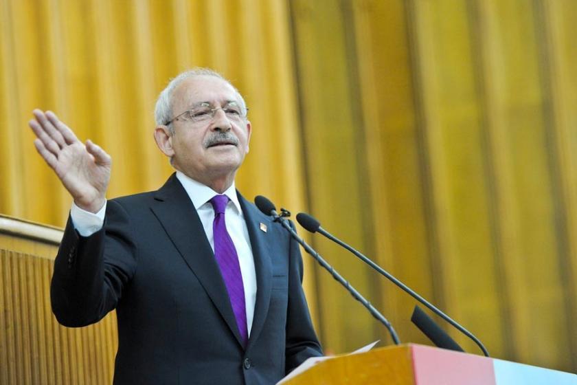 Kılıçdaroğlu: Darbe girişimini kapatma komisyonu