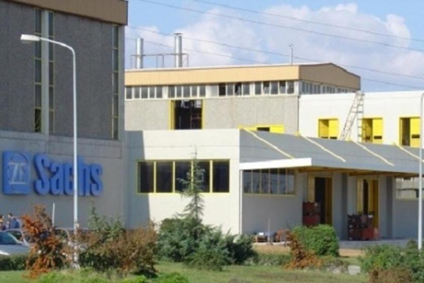 ZF SACHS Fabrikasında toplu gıda zehirlenmesi