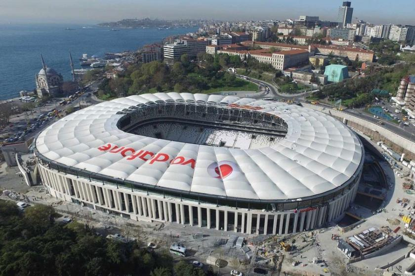 Fikret Orman: Arena yerine 'Vodafone Park' adını düşünüyoruz