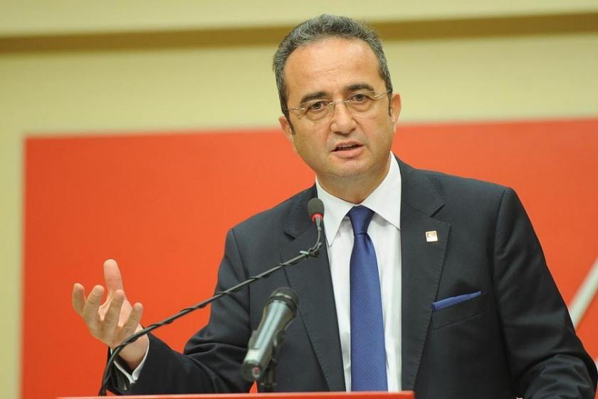 Tezcan: AKP döneminde sızma yok yerleştirme var!