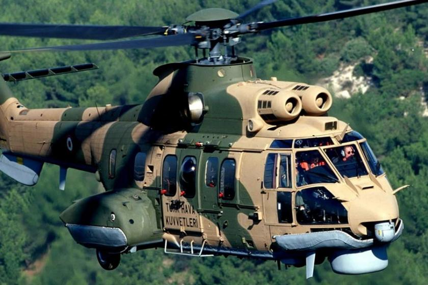 13 soldiers dead in Turkish military helicopter crash