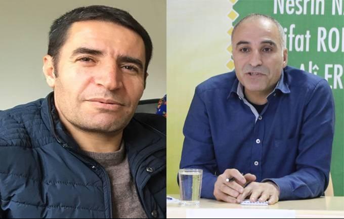 Gazeteciler asılsız ihbarla gözaltına alınmış