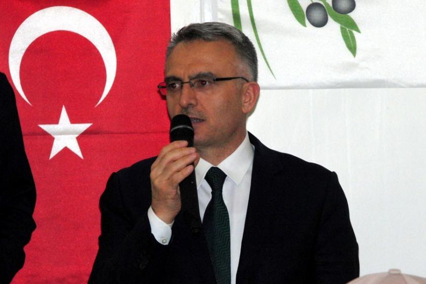 Bakan Ağbal: Bir Mehmetçik şehit olur, bin Mehmetçik doğar