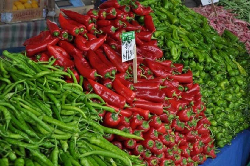 Rusya domates dışında tarım ürünü yasağını kaldırdı
