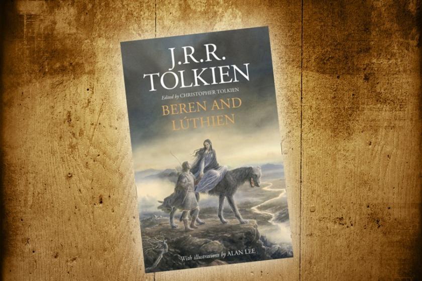 Tolkien'in bir asır önce yazdığı kitap yayımlandı