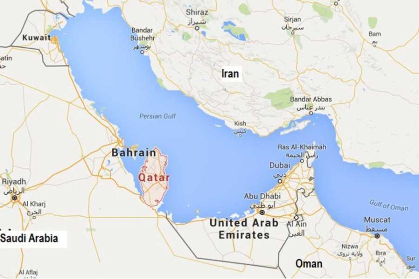 Coğrafi bakış: Suudi ablukası, Katar ekonomisini kuşatıyor
