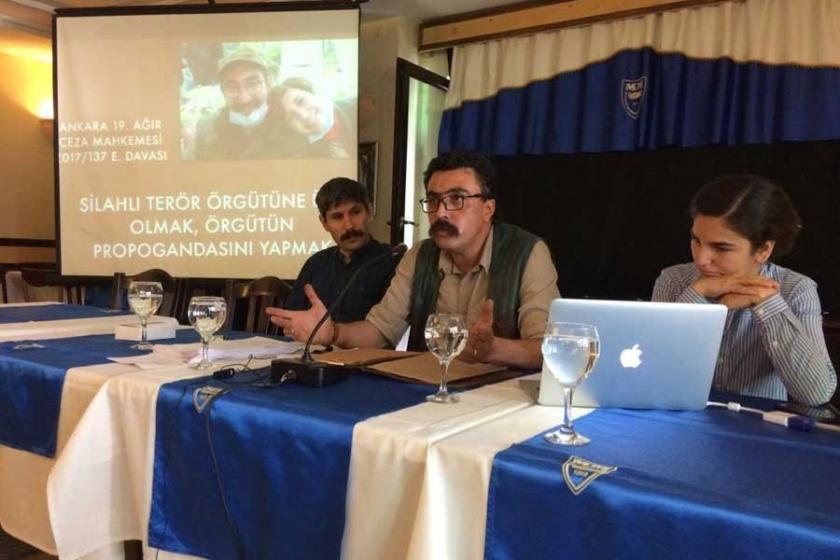 Gülmen ve Özakça'nın davası 31 Ekim'de görülecek