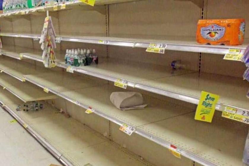 Dikkat: Bu fotoğraf bugün Katar'da çekilmedi