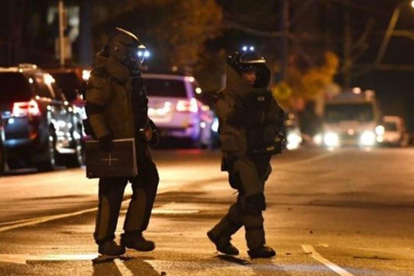 Avustralya'da rehine krizini IŞİD üstlendi