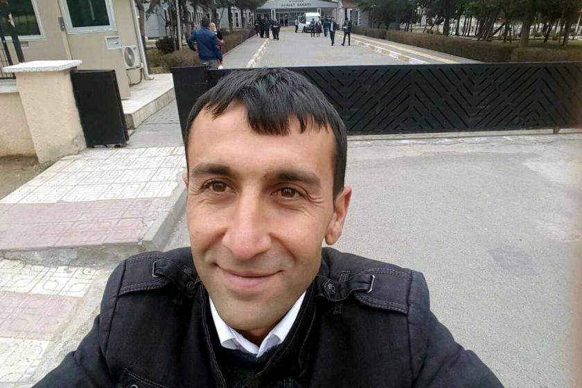 Belediye işçisinin 'selfie' duruşmasında beraat