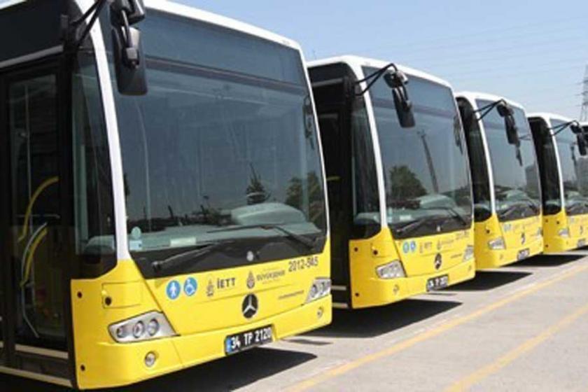 22 Eylül'de toplu taşımada yüzde 50 indirim yapılacak