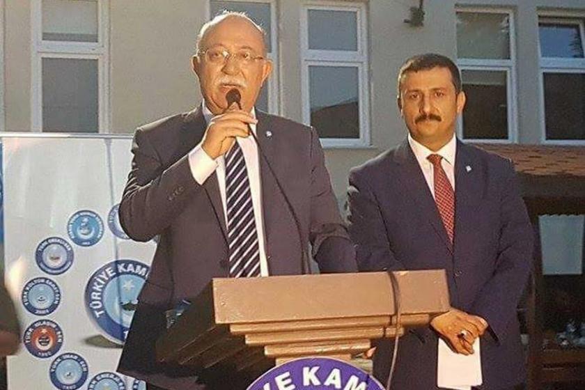 Koncuk: Türkiye Kamu-Sen ekonomik büyümeden pay isteyecek