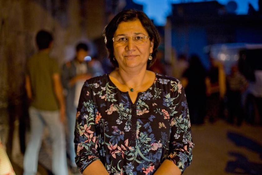 DTK Eş Başkanı Leyla Güven: Statüye halklar  karar verir
