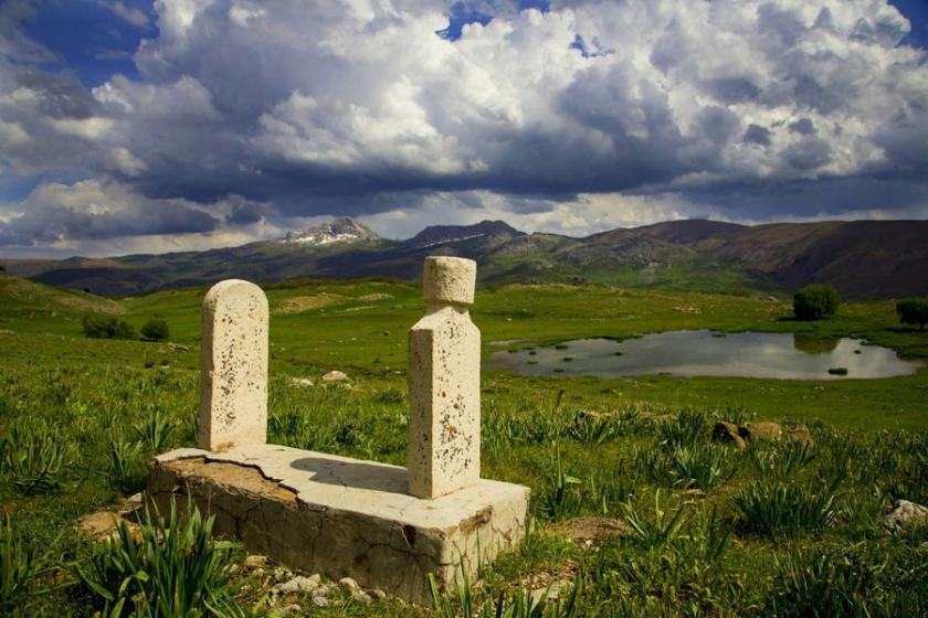Dersim'de HES ve baraj için mezarlıklar bile kamulaştırıldı